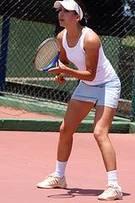 Aprender a jugar tenis para estar en forma