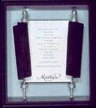 Invitaciones de boda judía