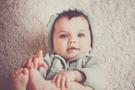 Niño bebe