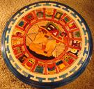 Calendario de los mayas