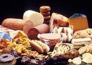 Alimentos con triglicéridos