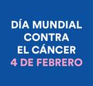 Día contra el cancer