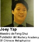 Joey Yap